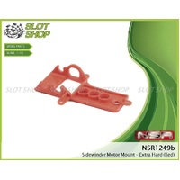 NSR 1249B Sidewinder Motor Mount (Narrowed - Extra Hard)