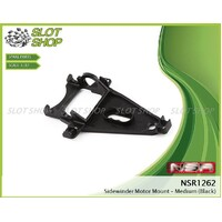 NSR 1262 Sidewinder Motor Mount (EVO - Medium)