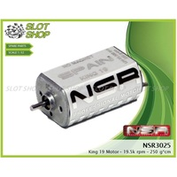 NSR 3025 Spanish King Motor 19,000rpm