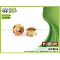 NSR 4803 Bronze Bushings
