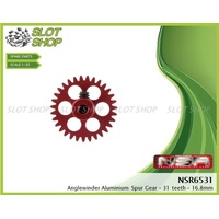 NSR 6531 Anglewinder Spur Gear (31 Tooth)