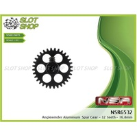 NSR 6532 Anglewinder Spur Gear (32 Tooth)