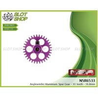 NSR 6533 Anglewinder Spur Gear (33 Tooth)