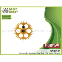 NSR 6534 Anglewinder Spur Gear (34 Tooth)