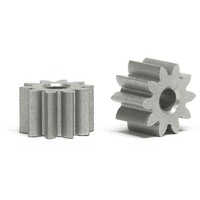 Slot.it PI6510E 10 Tooth Sidewinder Ergal Pinion (6.5mm)