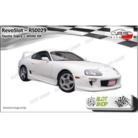 RevoSlot RS0029 Toyota Supra White Kit