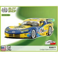 Revo Slot RS0077 Dodge Viper #56