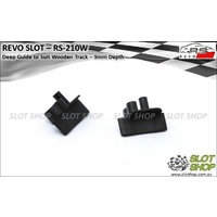 Revo Slot RS-210W Guide for Wooden Tracks