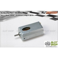 Scaleauto SC0011 Long-can Motor 20,000rpm/180gcm