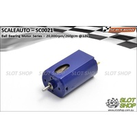Scaleauto SC0021 Long-can Motor 20,000rpm/260gcm