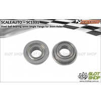 Scaleauto SC1331 Steel Ball Bearing 6mm