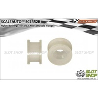 Scaleauto SC1352B Nylon Bushings for 3/32 Axles