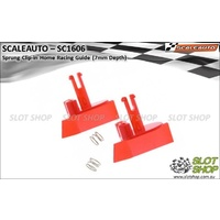 Scaleauto SC1606 Sprung Clip-in Race Guide (7mm)