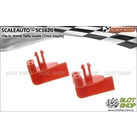 Scaleauto SC1620 Clip-in Rally Guide (7mm)