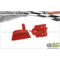 Scaleauto SC1622 Heavy Duty Pro Guide (9.1mm)