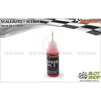 Scaleauto SC5304 Speed Oil 2 (20ml)