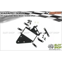 Scaleauto SC6524 RT3 Anglewinder Motor Mount
