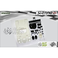 Sloting Plus SP001010 Reynard 2KQ Body Kit