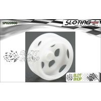 Sloting Plus SP020900 Nylon Wheels 3/32 (14.5 x 8.0mm)