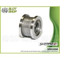 Sloting Plus SP055200 Ball Bearings 3/32