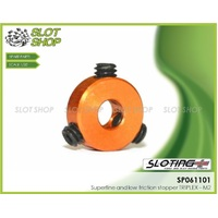 Sloting Plus SP061101 Axle Stoppers for 3/32 Axles