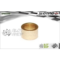 Sloting Plus SP062205 Bronze Spacers for 3/32 Axles (2mm)
