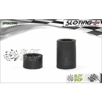 Sloting Plus SP062990 Plastic Spacers for 3/32 Axles