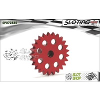 Sloting Plus SP072325 Anglewinder Spur Gear (16mm) - 25 Tooth