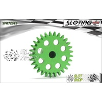 Sloting Plus SP072329 Anglewinder Spur Gear (16mm) - 29 Tooth