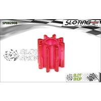 Sloting Plus SP082908 Nylon Pinion - 8 Tooth