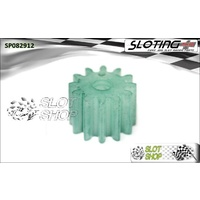 Sloting Plus SP082912 Nylon Pinion - 12 Tooth