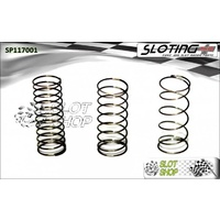Sloting Plus SP117001 Springs for Suspension Kit