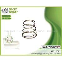 Sloting Plus SP117091 Conical Guide Spring - (soft)