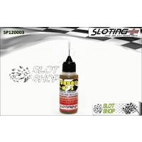 Sloting Plus SP120003 Lubricant #3 - Bronze or Brass Bushings (15mL)