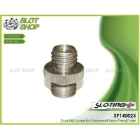 Sloting Plus 140025 Dual M8 Screw for Universal Pinion Press/Puller