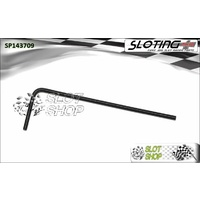 Sloting Plus SP143709 Allen Key (0.9mm)