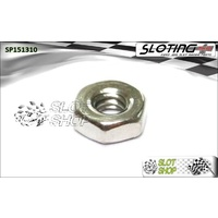 Sloting Plus SP151310 M2 Nut