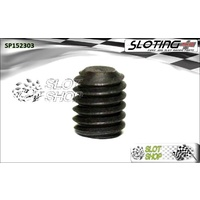 Sloting Plus SP152303 Grub Screws (M2 x 4mm)