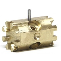 Slot.it SP28 Brass Multi-function Pinion Tool (for SP21)