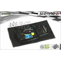 Sloting Plus SP395508 Lexan Cockpit for Scalextric Aston Martin Vantage GT3