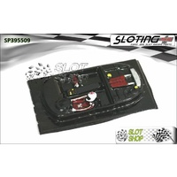 Sloting Plus SP395509 Lexan Cockpit for Scalextric Audi R8 GT3