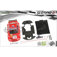 Sloting Plus SP999005 Peugeot 406 Silhouette Kit