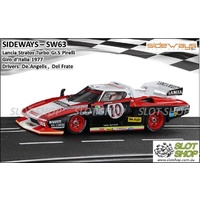 Sideways SW63 Lancia Stratos Turbo #10