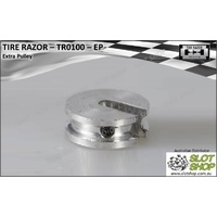 Tire Razor TR0100-EP Extra Pulley
