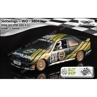 Slotwings WO-3804 BMW M3 DTM #31