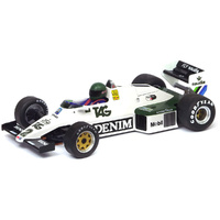 Flyslot W40102 Williams FW08C #2 1983