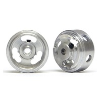 Slot.it WH1184-MG Magnesium Wheels (15 x 10mm)