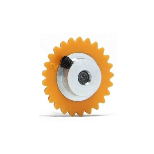 Slot.it GA1525PL 25 Tooth Flat Anglewinder Spur Gear (15mm)
