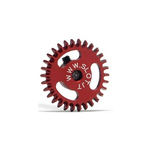Slot.it GA1630E 30 Tooth Anglewinder Spur Gear