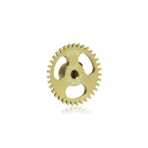 Slot.it GA1835E 35 Tooth Anglewinder Spur Gear